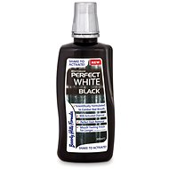 BEVERLY HILLS Mouthwash Black 500 ml - Ústní voda