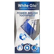 WHITE GLO Power Brush Toothpaste 65 ml - Zubní pasta