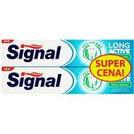 SIGNAL Long Active Fresh Breath duopack - Zubní pasta