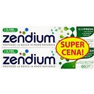 ZENDIUM BioFresh duopack - Zubní pasta
