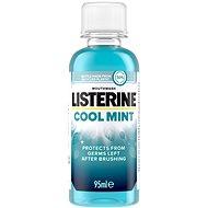 LISTERINE Coolmint 95 ml - Ústní voda