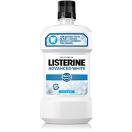 LISTERINE Advanced White 500 ml - Ústní voda