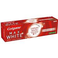 COLGATE Max White Expert White Soft Mint 75 ml - Zubní pasta