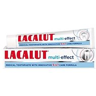 LACALUT Multi effect 75 ml - Zubní pasta