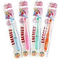 LACALUT 0-4  - Dětský zubní kartáček