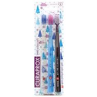 CURAPROX CS 5460 Ultra Soft, Winter 3 pcs - Toothbrush