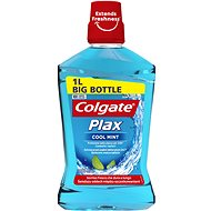 COLGATE Plax Multi Protection Cool Mint 1 l - Ústní voda