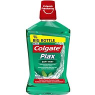 COLGATE Plax Multi Protection Soft Mint 1 l - Ústní voda