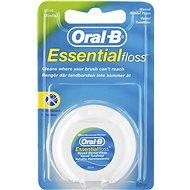 ORAL B Essential Floss Mint 50 m - Dental Floss