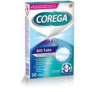 COREGA antibakteriální 30 ks - Čisticí tablety