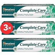 HIMALAYA Kompletní péče 3× 75 ml - Zubní pasta