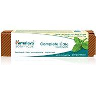 HIMALAYA Botanique kompletní péče Máta 150 g - Zubní pasta