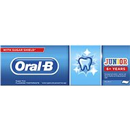 ORAL B Junior 75 ml  - Zubní pasta