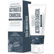 SCHMIDT'S Aktivní uhlí + horčík 100 ml - Zubní pasta