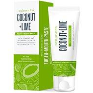 SCHMIDT'S Kokos + limetka 100 ml - Zubní pasta