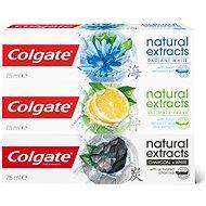 COLGATE Naturals Mix 3 x 75 ml