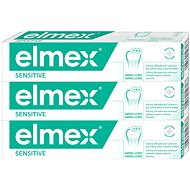 ELMEX Sensitive 3 x 75 ml