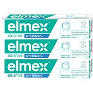 ELMEX Sensitive whitening 3 x 75 ml