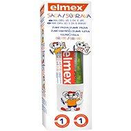 ELMEX Kids - Sada pro ústní hygienu
