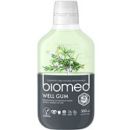 BIOMED Well Gum 500 ml - Ústní voda