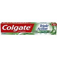 COLGATE Triple Action Xtra Fresh 75 ml - Zubní pasta