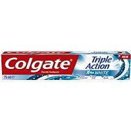 COLGATE Triple Action White 75ml - Toothpaste