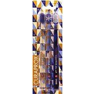 CURAPROX CS 5460 Ultra Soft Winter Art 3 ks - Zubní kartáček
