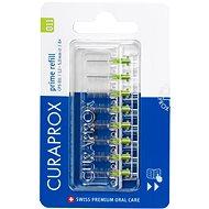 CURAPROX CPS 011 Prime Refill, 8 ks - Mezizubní kartáček