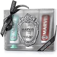 MARVIS Strong & Whitening & Cinnamon 3 × 25 ml
