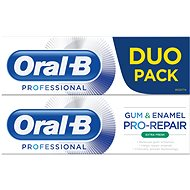Zubní pasta ORAL-B Professional Extra Fresh 2 × 75 ml