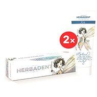 HERBADENT Kids 2× 75 g - Zubní pasta
