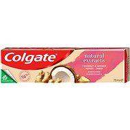 COLGATE Naturals Coconut & Ginger 75 ml - Zubní pasta