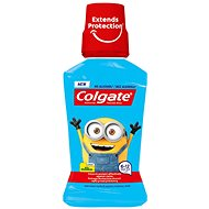COLGATE Plax Minions 250ml - Mouthwash