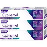 ELMEX Dental Enamel Protection Professional 3 × 75 ml - Zubní pasta