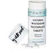 MY WHITE SECRET zubní pasta v tabletách 45 g - Zubní pasta
