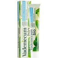 VADEMECUM Bio Whitening 75 ml - Zubní pasta