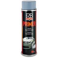 Rustbreaker Primer sprej - šedá 500 ml - Základová barva