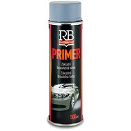 Rustbreaker Primer Spray - White 500 ml - Primer
