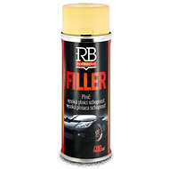 Rustbreaker FILLER - beige 400 ml - Body mastic