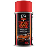 Rustbreaker - Red Corrida 150ml - Spray Paint
