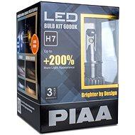 PIAA LED H7 6000K