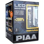 PIAA LED HB3/HB4/HIR1/HIR2 6000K