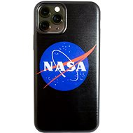 AlzaGuard – iPhone 11 Pro –  'NASA Small Insignia'