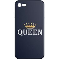 AlzaGuard - iPhone 7/8/SE 2020 - Queen