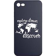 AlzaGuard - iPhone 7/8/SE 2020 - Travel