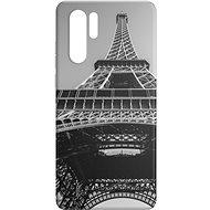 AlzaGuard - Huawei P30 Pro - Eiffelova věž