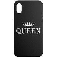 AlzaGuard - Apple iPhone X/XS - Queen - Kryt na mobil