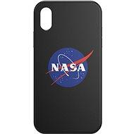 AlzaGuard - Apple iPhone XR - 'NASA Small Insignia'