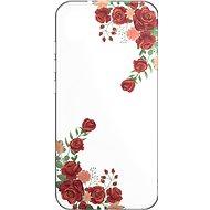 Kryt na mobil AlzaGuard - Xiaomi Redmi 7A - Růže