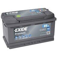 EXIDE Premium 85Ah, 12V, EA852